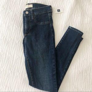 Gap easy Leggings size 26